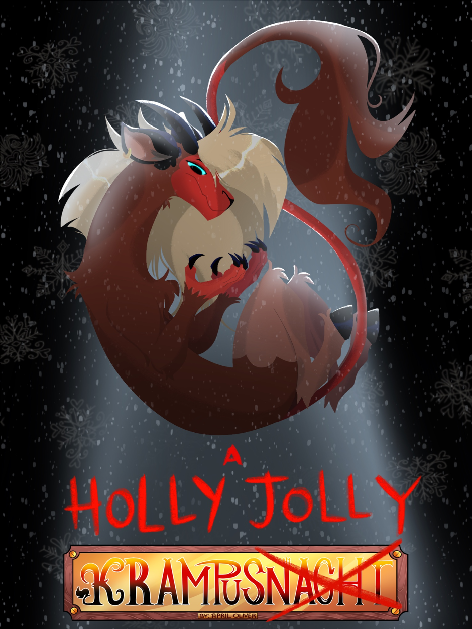 Ch. 2 Krampusnacht: A Holly Jolly Krampus